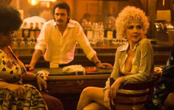 James Franco & Method Man verwikkeld in Drugs, Hoeren & Porno in trailer van 'The Deuce""
